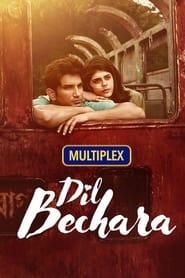 Dil Bechara(2020)