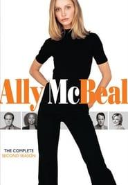 Ally McBeal Saison 2