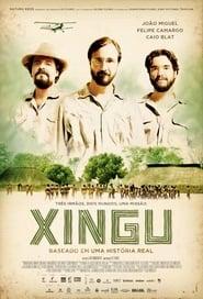 Xingu – A Série !