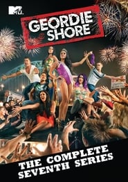 Geordie Shore - Season 10 Episode 5 : Episode 5 Season 7