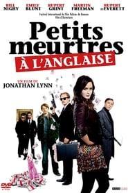 Petits meurtres à l'Anglaise 2010