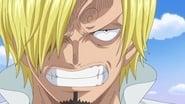 One Piece Season 18 Episode 793 : A Seafaring Nation - Germa's King Judge