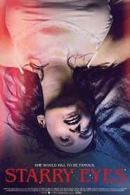Poster Starry Eyes 2014