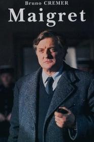 Poster Maigret 2005