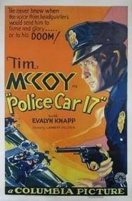 Police Car 17 1933