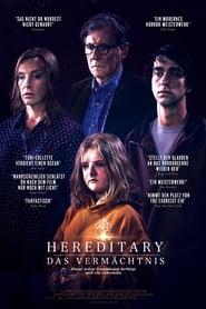 Hereditary - Das Vermächtnis - Kostenlos Filme Schauen