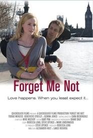 مشاهدة فيلم Forget Me Not 2011 مترجم أون لاين بجودة عالية