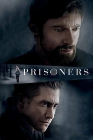 Poster Prisoners 2013