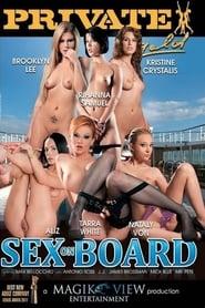 Private Gold 119: Sex On Board