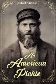 An American Pickle -  - Azwaad Movie Database