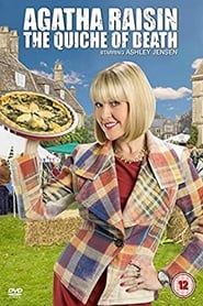Agatha Raisin and the Quiche of Death (2014)