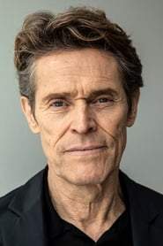 Photo de Willem Dafoe Thomas Wake