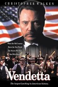 Vendetta - Das Gesetz der Gewalt