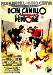 Дон Камилло и депутат Пеппоне / Don Camillo e l'on. Peppone