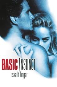 Basic Instinct – iskallt begär