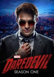 Marvels Daredevil Season 1 Complete