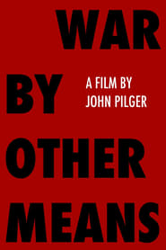 War By Other Means 1992