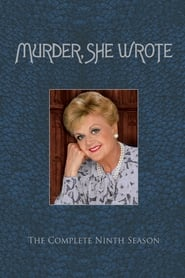 Murder, She Wrote - Season 12 Season 9