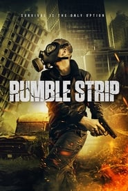 Rumble Strip (2019) poster