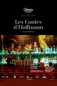 Les contes d'Hoffmann - Opéra Bastille novembre 2016 2016