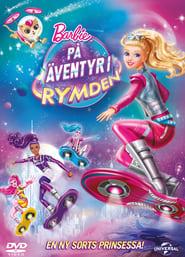 Barbie På Äventyr I Rymden Dreamfilm