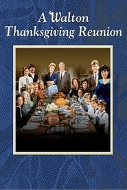 A Walton Thanksgiving Reunion (1993)