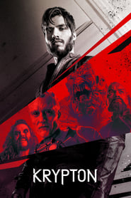Poster Krypton - Season 1 2019