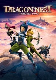 Dragon Nest: Warriors' Dawn (2014) BluRay 480p, 720p