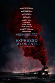 Assistir Assassinato no Expresso do Oriente Online