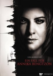 Annika Bengtzon: Crime Reporter
