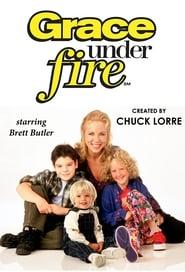 Grace Under Fire 1993