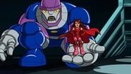 El Escuadrón de Superhéroes 2x16