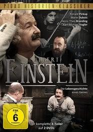 Albert Einstein 1984