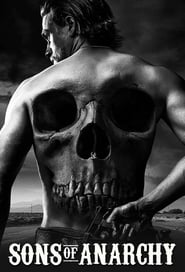 Sons of Anarchy Season 7 Complete