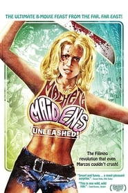 Machete Maidens Unleashed!