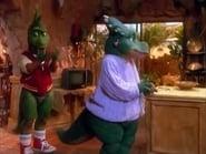 Dinosaurios 2x4