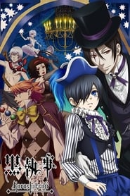 Black Butler torrent magnet