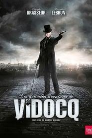 Les nouvelles aventures de Vidocq