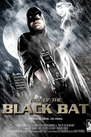Rise of the Black Bat (2012)