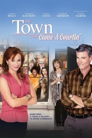 Poster The Town That Came A-Courtin' 2014