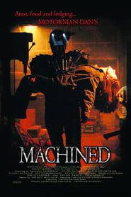 Machined 2006