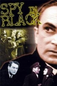 The Spy in Black – Ο Μαύρος Κατάσκοπος (1939) online ελληνικοί υπότιτλοι