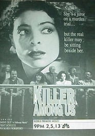 A Killer Among Us 1990