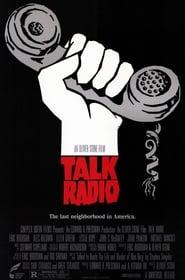 Ток-радио