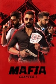 Mafia: Chapter 1 (2020) Tamil Full Movie