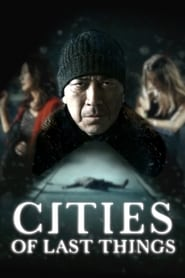 Poster for Cities of Last Things
