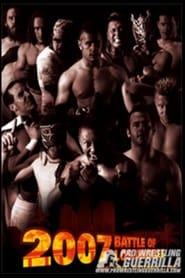 PWG 2007 Battle of Los Angeles - Night Three