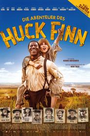 Die Abenteuer des Huck Finn 2012