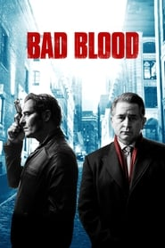 Seriencover von Bad Blood