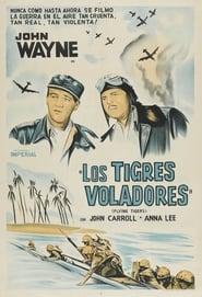 Los tigres voladores 1942
